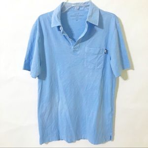 Vineyard Vines 100% Pima Cotton Shirt